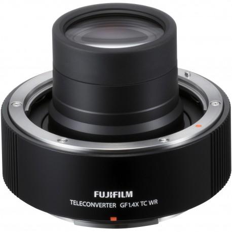 Teleconvertidor 1.4x Fuji GFX
