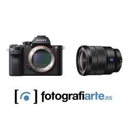 Sony Alpha 7r II + 16-35mm f4