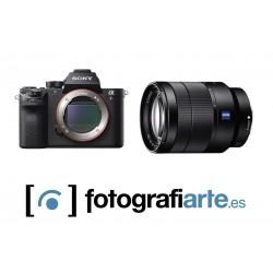 Sony Alpha 7r II + 24-70mm f4