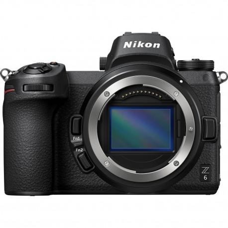 Camara Nikon Z6 | Comprar Nikon Z6