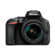 Nikon D5600 Cuerpo