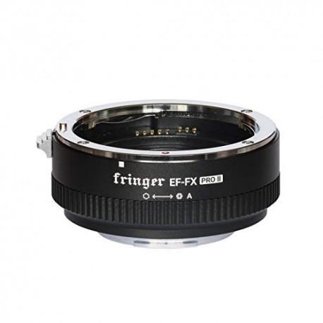 Adaptador Fuji Fringer Pro II
