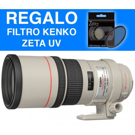 Canon 300mm f2.8 IS L USM II
