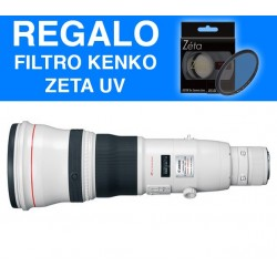 Canon 800mm f5.6 L IS USM