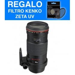 Canon 180mm f3.5 L Macro