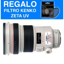 Canon 200mm f2.0 IS L USM