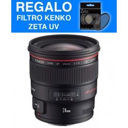 Canon 24mm f1.4 L II USM