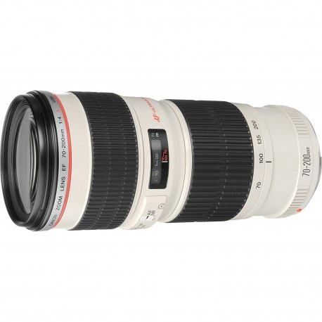 Canon 70-200mm f4 L IS USM