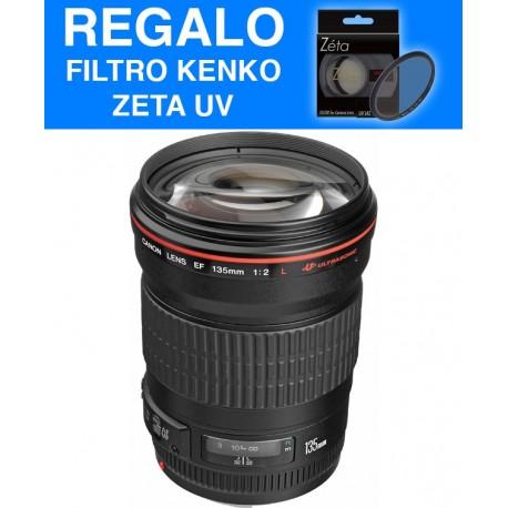 Canon 135mm f2.0 L USM