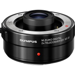 Teleconvertidor Olympus MC20
