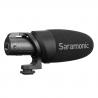 Microfono Saramonic CANMIC+