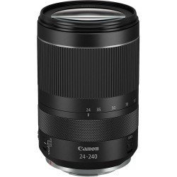 Canon RF 24-240mm f4-6,3 IS USM
