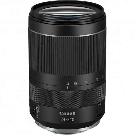 Objetivo Canon 24-240mm