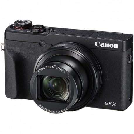 Camara Canon G5X II