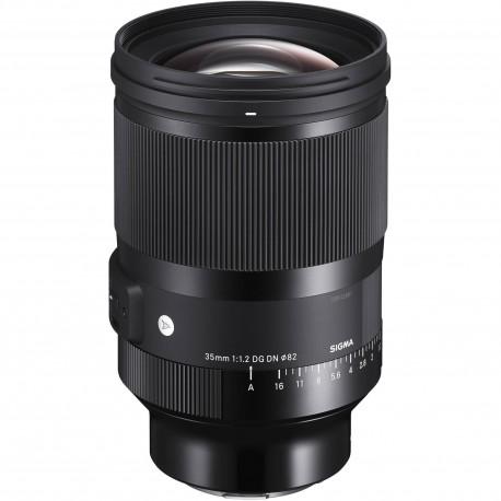 Objetivo Sigma 35mm f1.2 | Comprar Sigma 35mm f1.2