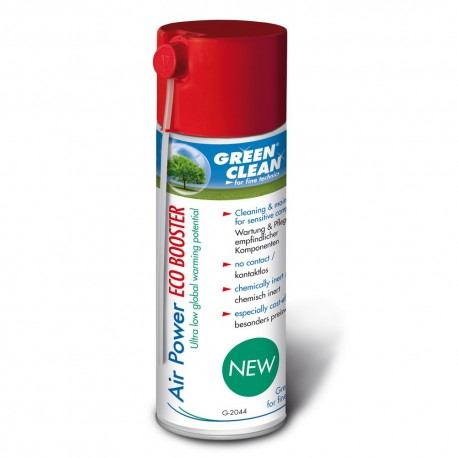 Green Clean AirPower Eco Booster 400ml