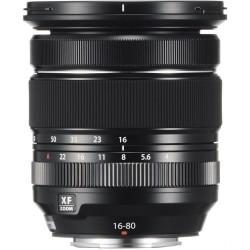 Fuji 16-80mm f4 R OIS WR