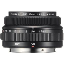 Fuji GF 50mm f3.5 R LM WR
