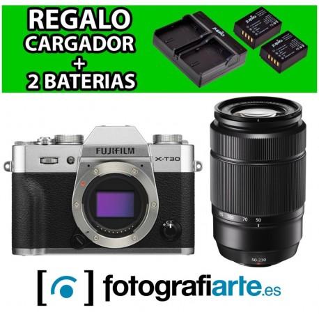 Fuji XT30 + 50-230mm