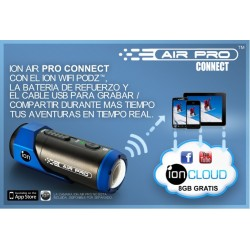 ION AIR PRO CONNECT