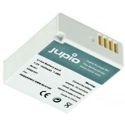 Jupio Panasonic DMW-BLG10 ULTRA (1025 mAh)