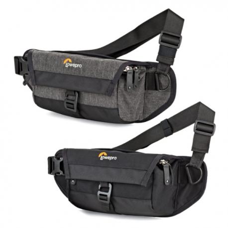 Lowepro Riñonera o bolsa cruzada m-Trekker HP 120