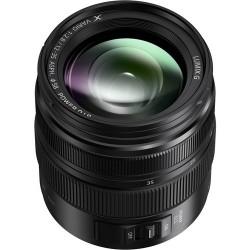 Panasonic 12-35mm f2.8 II DEMO
