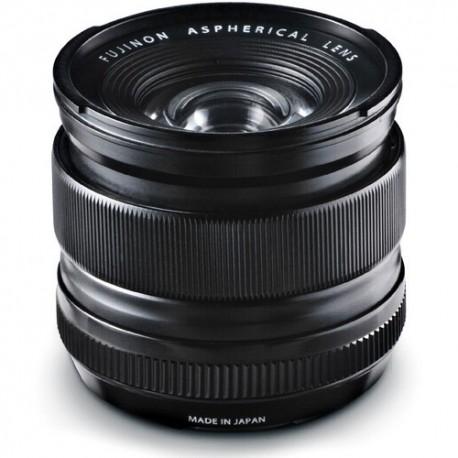 Fuji 14mm f/2.8 XF