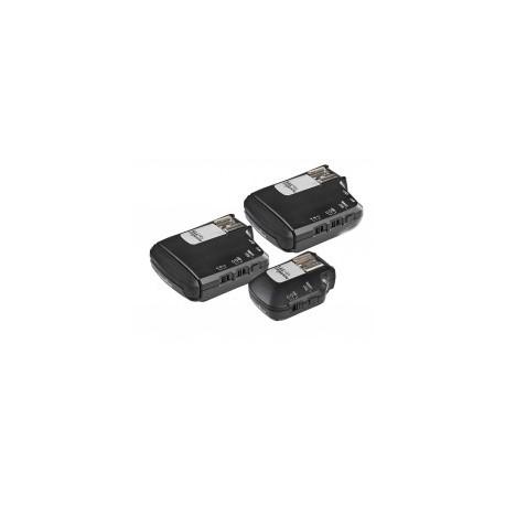Kit Mini TT1 + 2 Flex TT5 Nikon