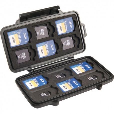 Pelican 0915 Memory Card Case sd