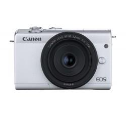 Canon Eos M200 + 15-45mm