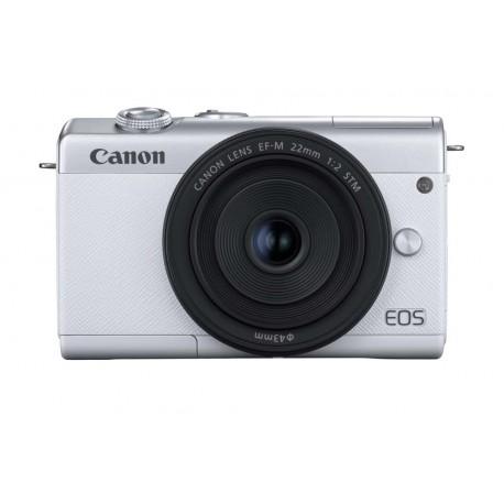Camara Canon M200 | Canon M200 + 15-45mm