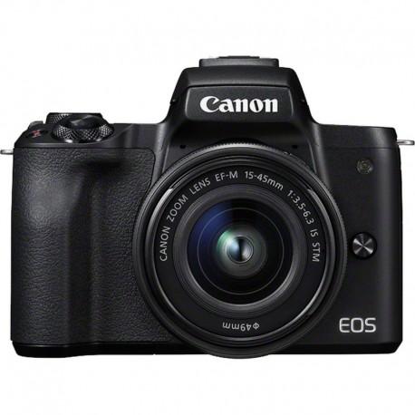 Canon M50 + 28mm | Kit Macro M50