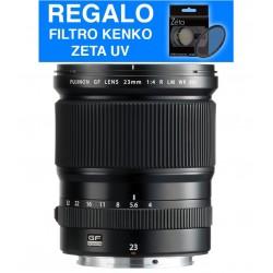 Fuji GF 23mm f4 R WR