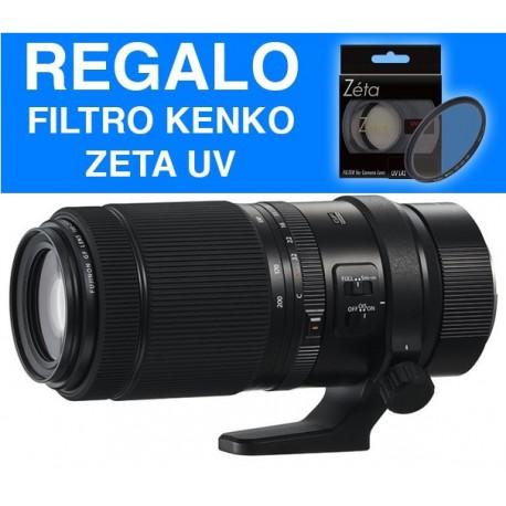Objetivo 100-200mm f5.6 Fuji GFX