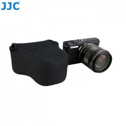 JJC ESTUCHE OC-C2BK