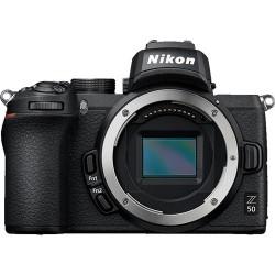 Nikon Z50 Cuerpo