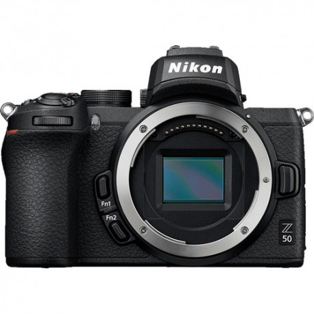 Camara Nikon Z50 | Comprar Nikon Z 50