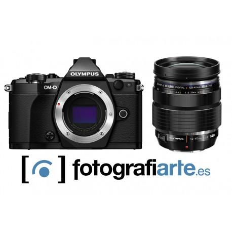 Olympus EM5 III + 12-40mm f2.8