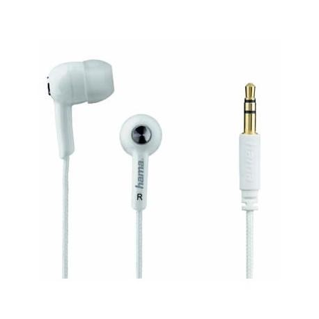 Hama AUDIO Auricular IN 4 BLANCO