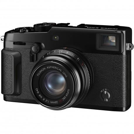 camara Fuji X Pro3 | Precio Fuji XPro 3