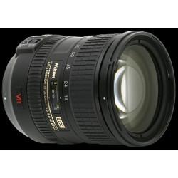 Nikon AF-S DX 18-200MM f3.5-5.6G ED VR
