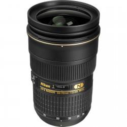 Nikon 24-70mm AF-S DX f2.8 G ED