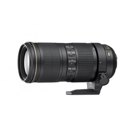 Nikon 70-200mm AF-S DX f4 G ED