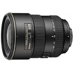 Nikon 17-55mm AF-S DX f2.8 G ED