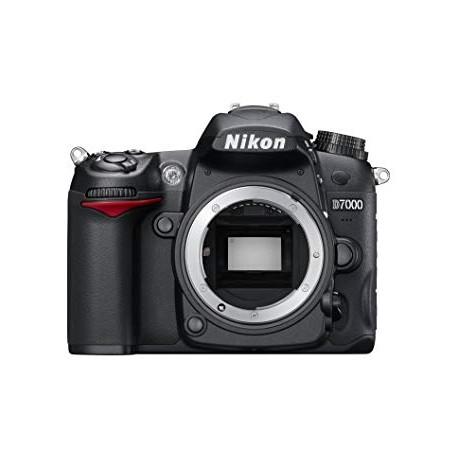 Nikon D7000 CUERPO