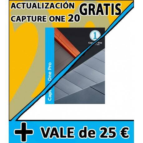 Capture One para Sony | Capture One 12 Sony