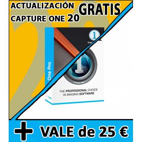 Capture One 12 | Comprar Capture One 12