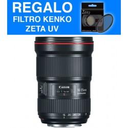 Canon 16-35mm f2.8 L USM III EF