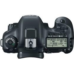 Canon Eos 7d Mark II Demo